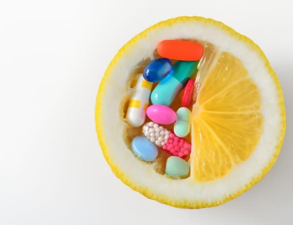 A túl sok vitamin veszélyes lehet! Szakértővel a vitaminokról és táplálékkiegészítőkről