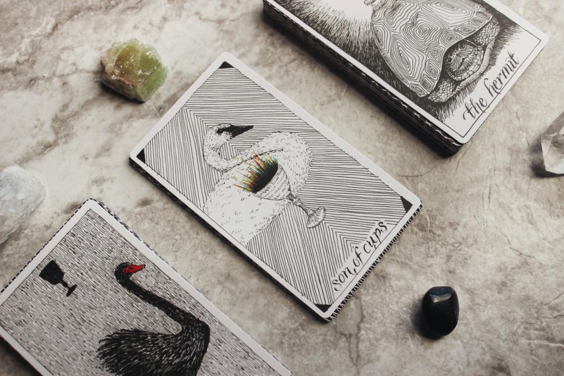 A tarot kártyás jóslás szabályai – Nem jelent rosszat, ha kihúzod a Halált!