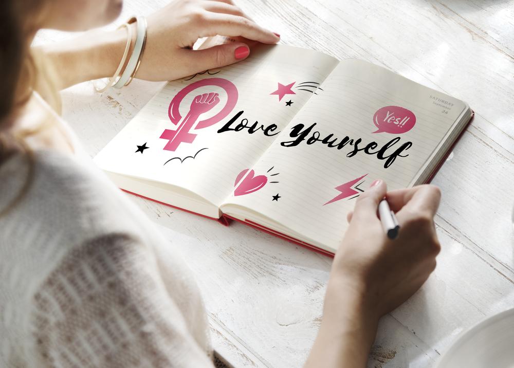 A tudatosítás és önbizalomfejlesztés művészete - interjú Kollár Anna self-love coach-al