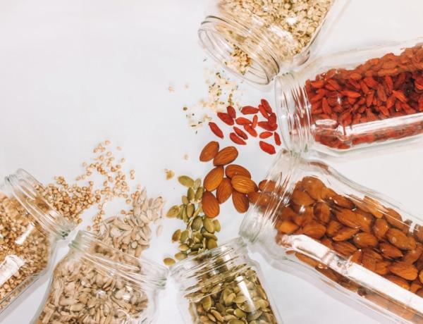 A tudomány szerint a magvak segítenek megtartani az egészséges súlyodat