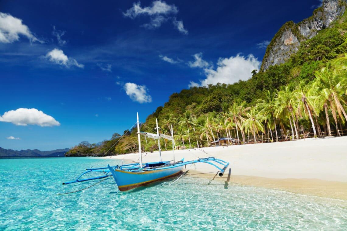 A világ 10 legszebb homokos tengerpartja – szerintünk