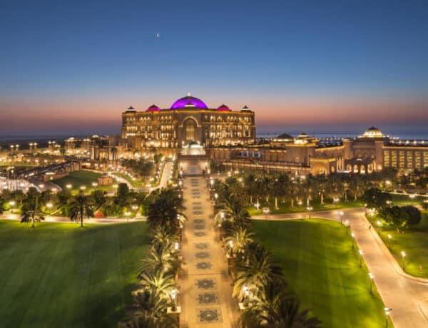 A világ 5 legszebb luxushotelje