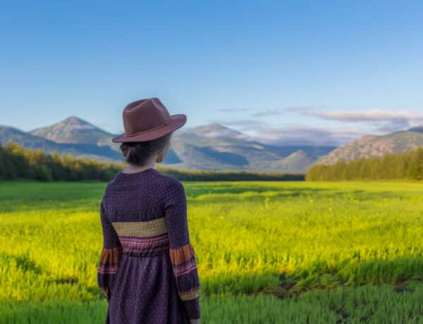 A zöld szín pszichológiája – Hogyan hat az érzéseidre, kedvedre és viselkedésedre?