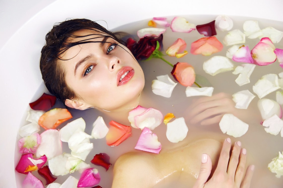 A zuhanyfüggöny mögött – Ezt árulja el rólad a fürdőzési szokásod