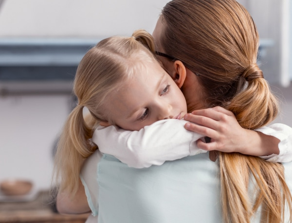 Ahogyan segíthetsz a gyerekednek, ha mérgező barátságba keveredett