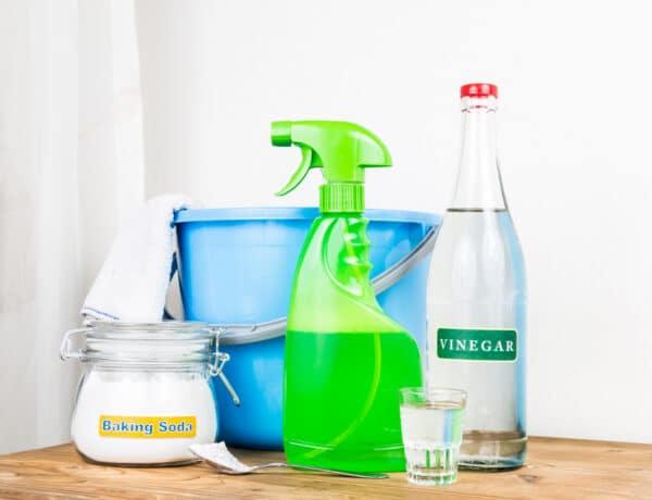 Akár meg is ihatod! 7 szuper tisztítószer természetes alapanyagokból