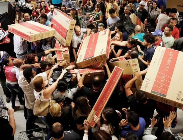 Akciós horror – a 3 kedvenc Black Friday rémtörténetünk