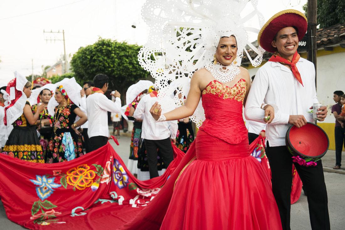 Aki nem nő, és nem férfi – Elfogadták a harmadik nemet, a Muxe-t Mexikóban