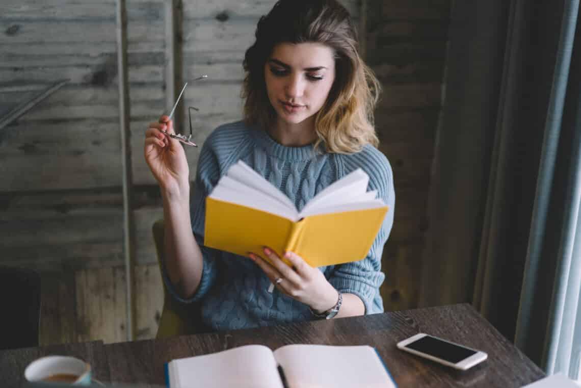 Aki sokat olvas, jobb ember? Együttérzésre tanítanak az irodalmi művek
