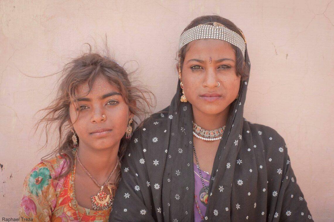 Alapegységük a család: nőiség a hagyományos cigány társadalomban