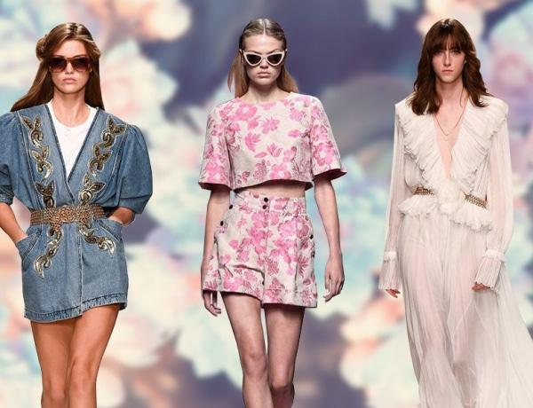 Alig várjuk ezeket a ruhákat: a legszebb fazonok és megoldások a tavaszi és nyári kollekciókból