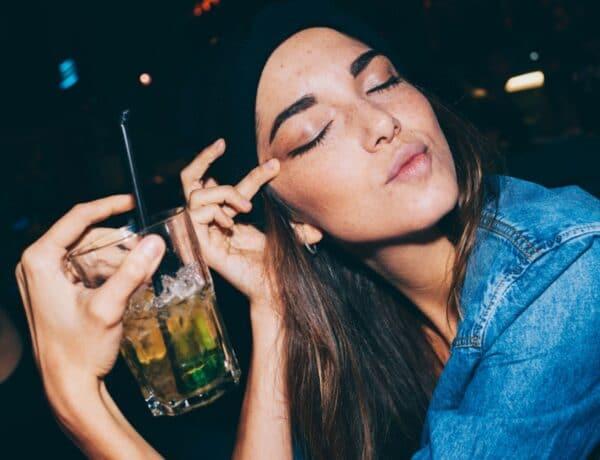 Ez történik a testeddel, ha 30 napig nem iszol alkoholt