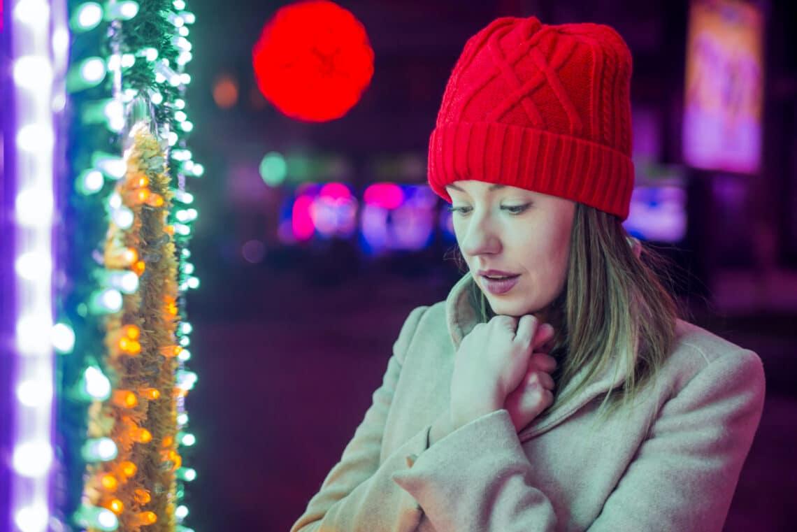 Amikor a karácsony számodra nem az év legboldogabb napja, egy dolgot ne felejts el!