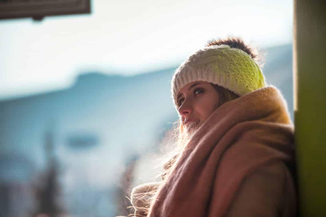 Amikor egy szakítás után egyedül utazol: nehezebb lesz, mint gondolnád