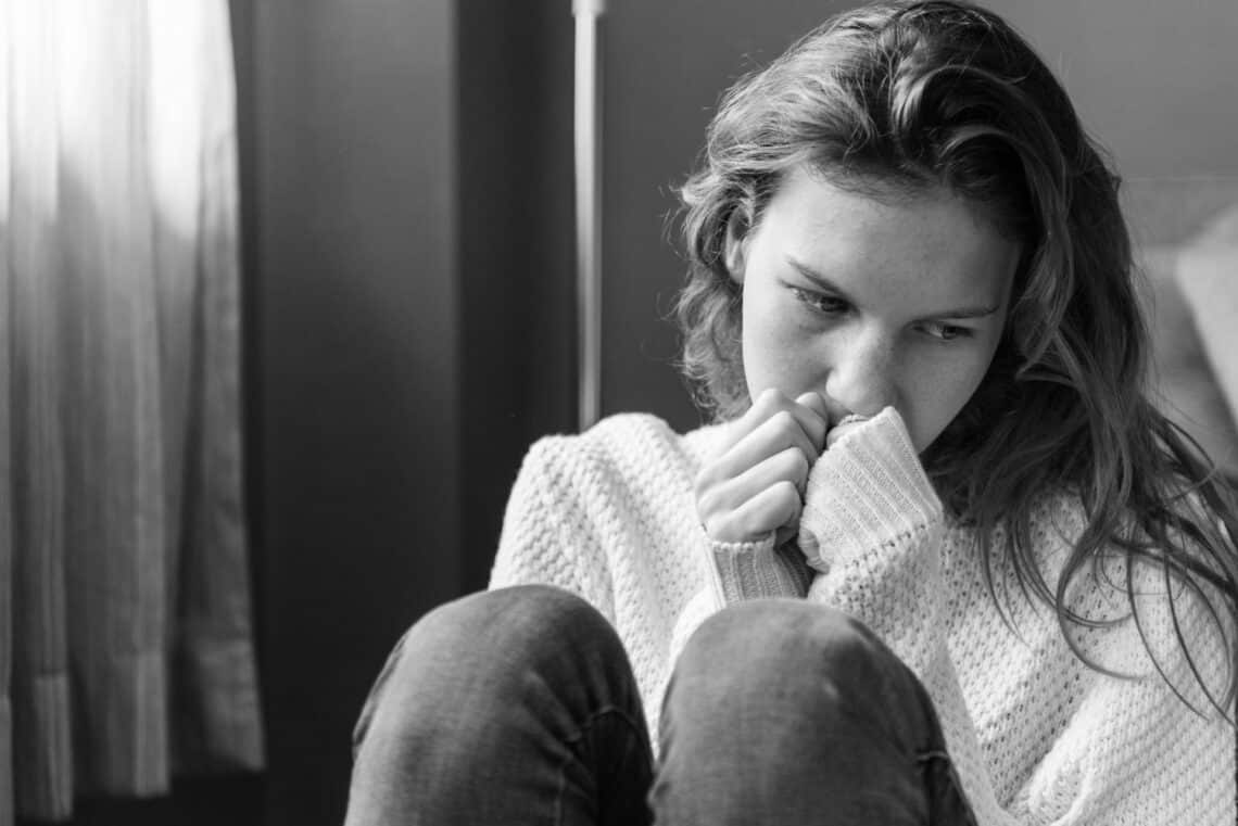 Amikor egy szeretted skizofréniával küzd – hogyan lehet ezzel együtt élni?