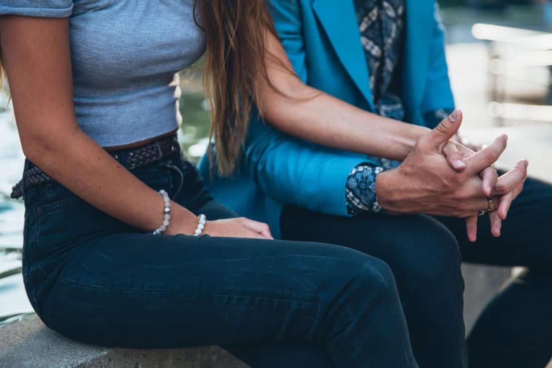 Amikor tudod, hogy a párod nem az Igazi: bepillantás egy átmeneti kapcsolatba