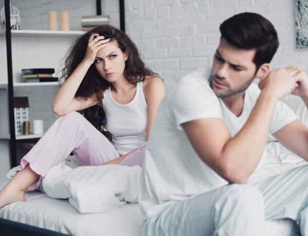 Amit a nők a legnehezebben viselnek el egy kapcsolatban
