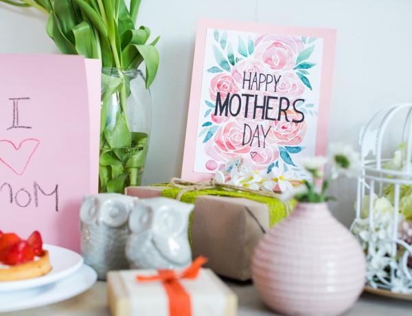 Anyák napja karantén idején – Szívhez szóló ötletek, hogy a távolból is felköszönthesd