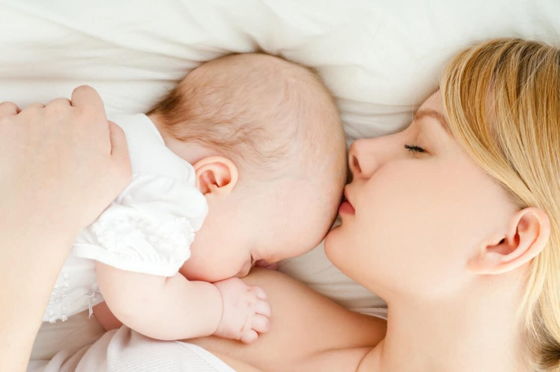 Anyává válni – ez sem megy egyik napról a másikra
