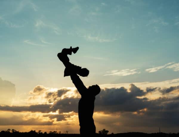 Apa, te fontos vagy nekem! – Ilyen hatással van az apa hiánya a gyermekre