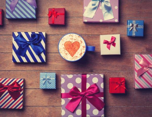 Apró, de kedves ötletek Valentin-napra