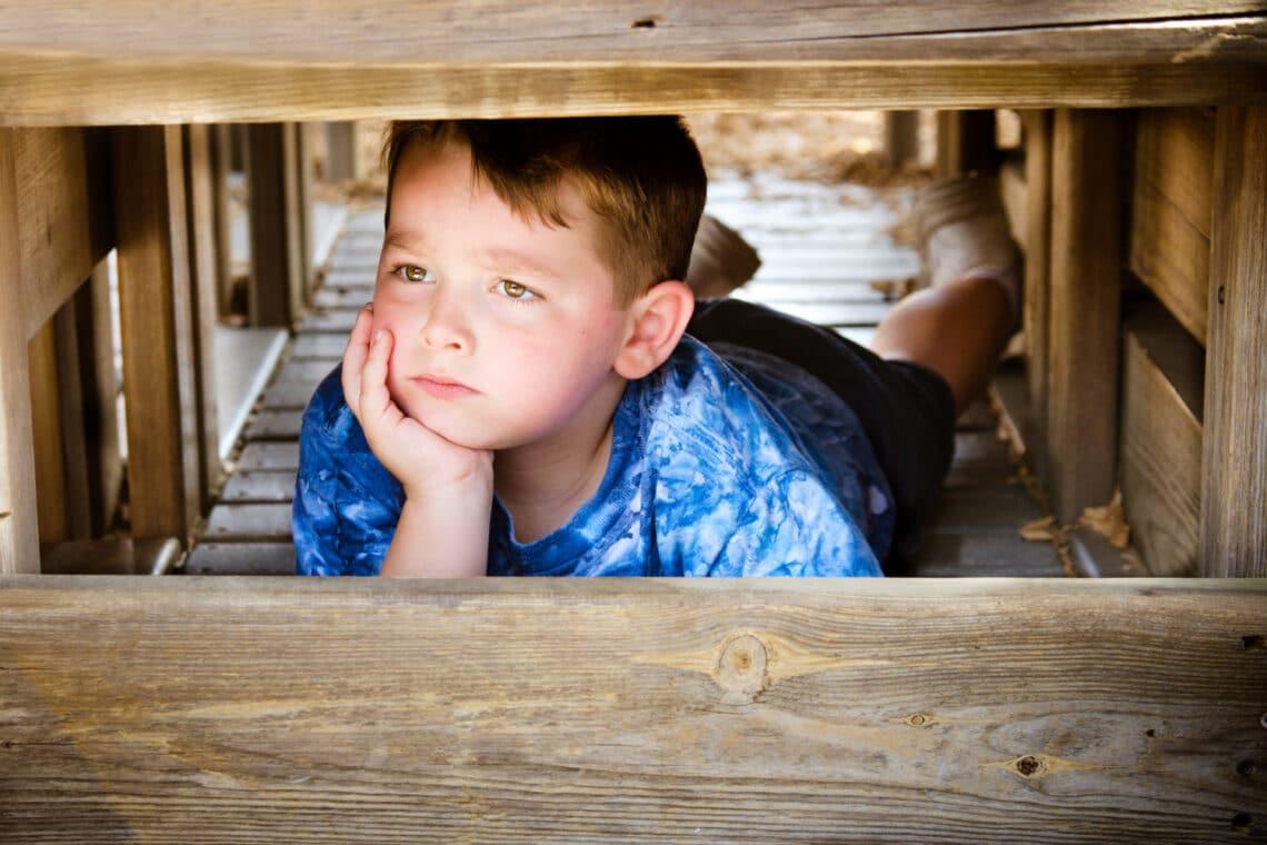 Apró zsarolók? A gyerekek és az érzelmi zsarolás – a pszichológusok szerint