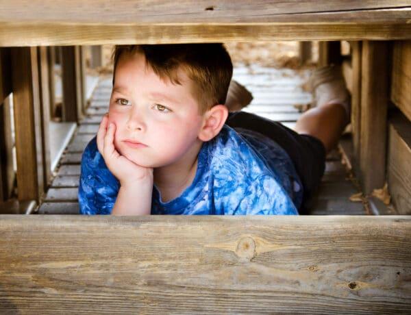 Miért zsarolnak érzelmileg a gyerekek? Pszichológust kérdeztünk