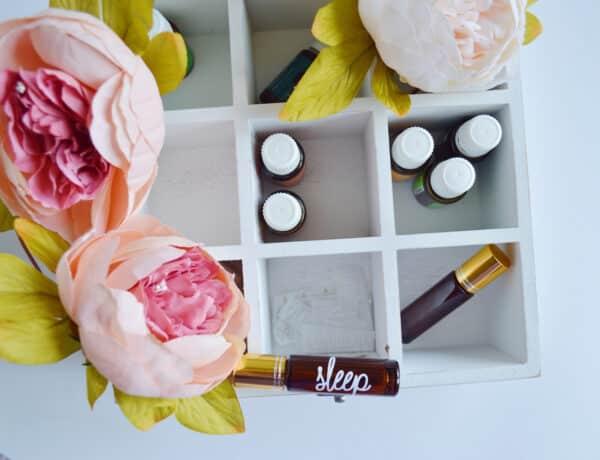 Ez az aromaterápiás illat passzol hozzád a legjobban
