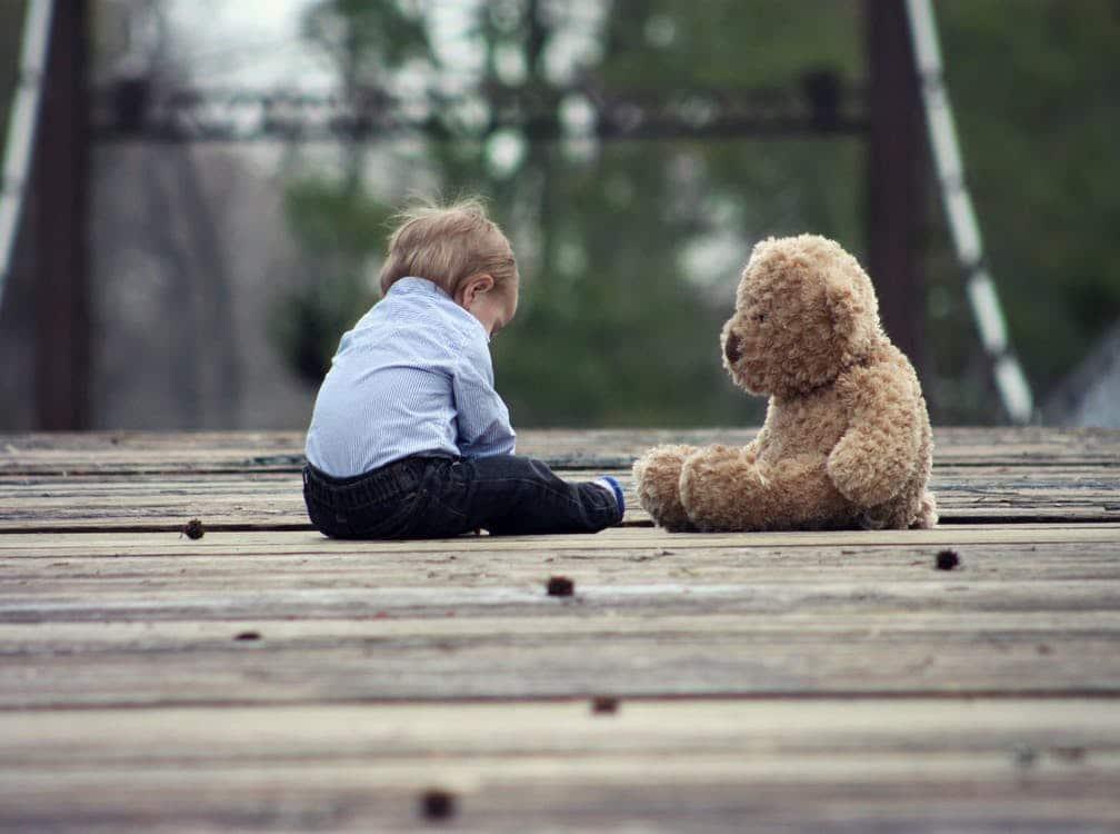 Autista a gyermekem? A betegség első tünetei már kétéves kor előtt észlelhetők