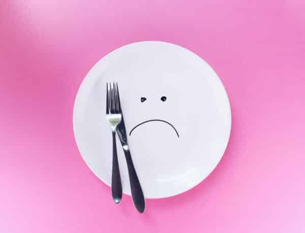 Az éhezés hosszútávú hatása