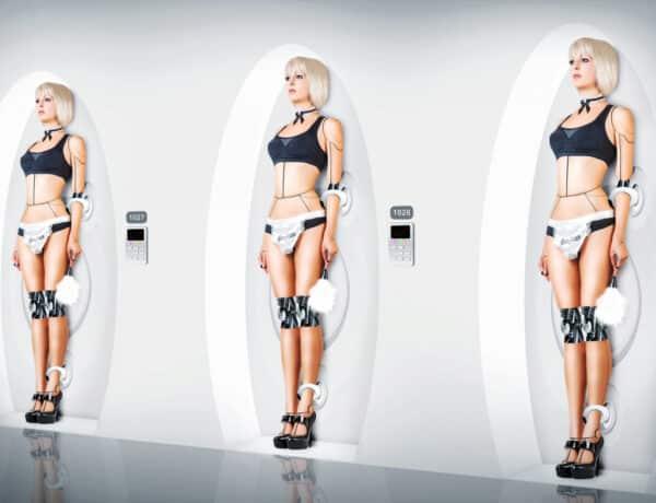 Az élethű szexrobotoké a jövő – Kell ez nekünk?