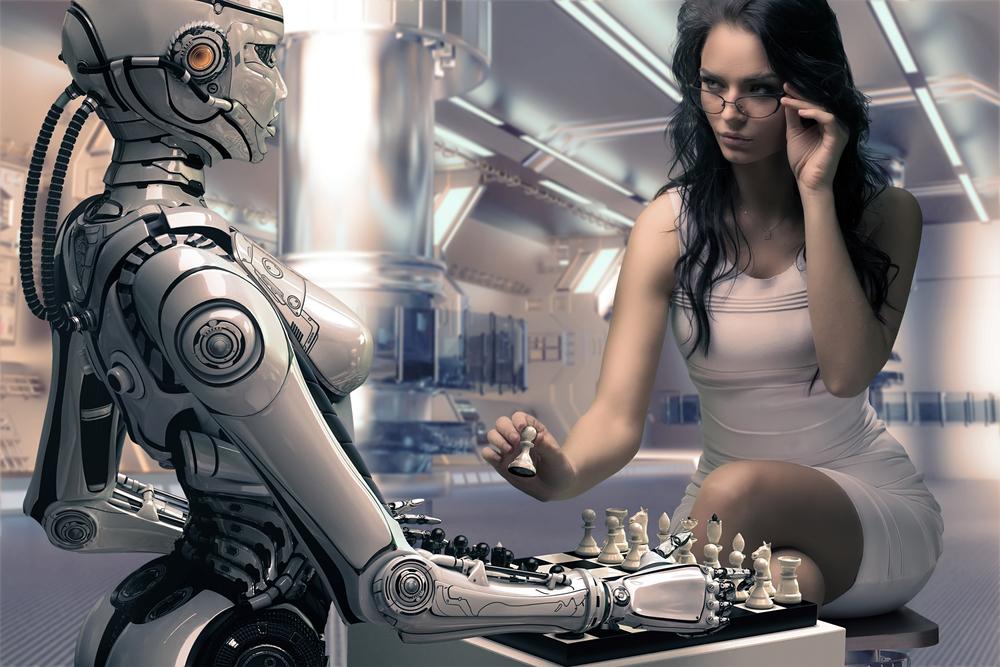 Az élethű szexrobotoké a jövő - Kell ez nekünk?