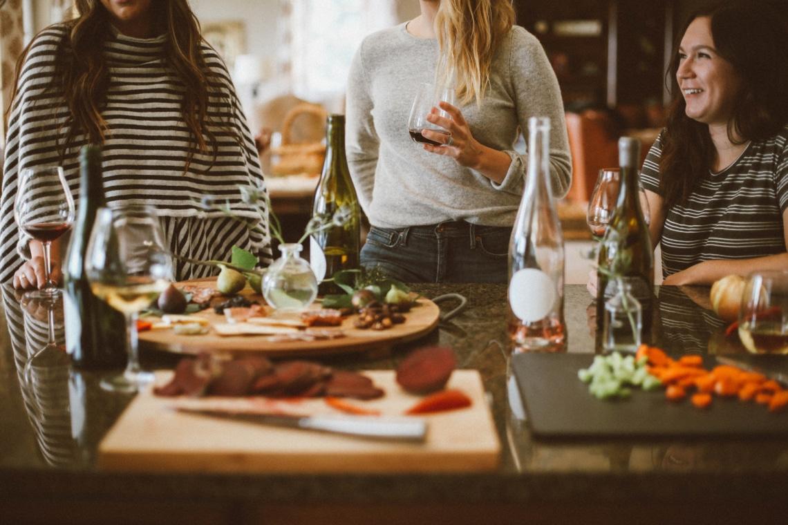 Az életkorodtól függ, milyen az étvágyad: rengeteget számít, ha tudod, te melyik szakaszban jársz