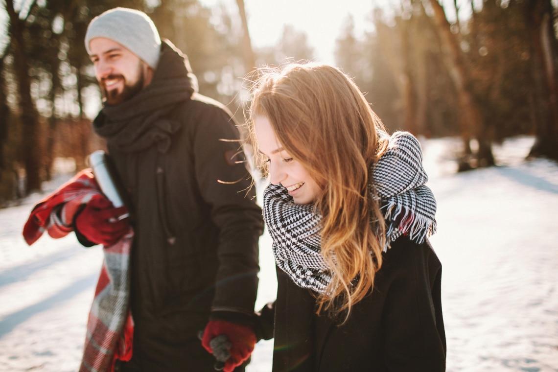 Az érzelmi kompatibilitás csodálatos dolog: ebből tudhatod, hogy köztetek megvan-e