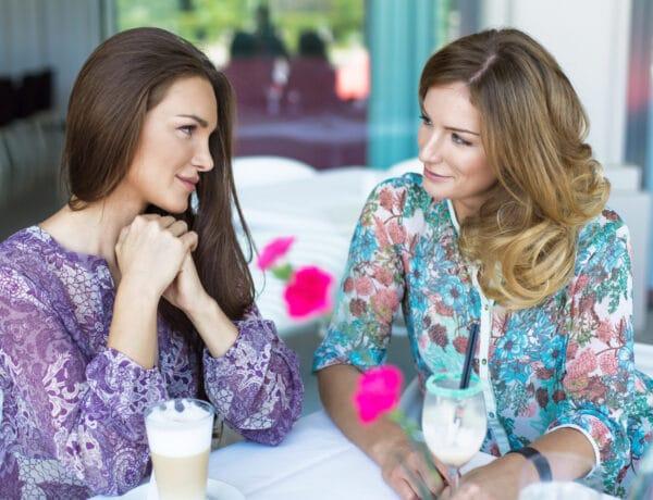 Az önbizalomhiány ragályos! 5 érv, ami miatt neked is szükséged van egy határozott barátra
