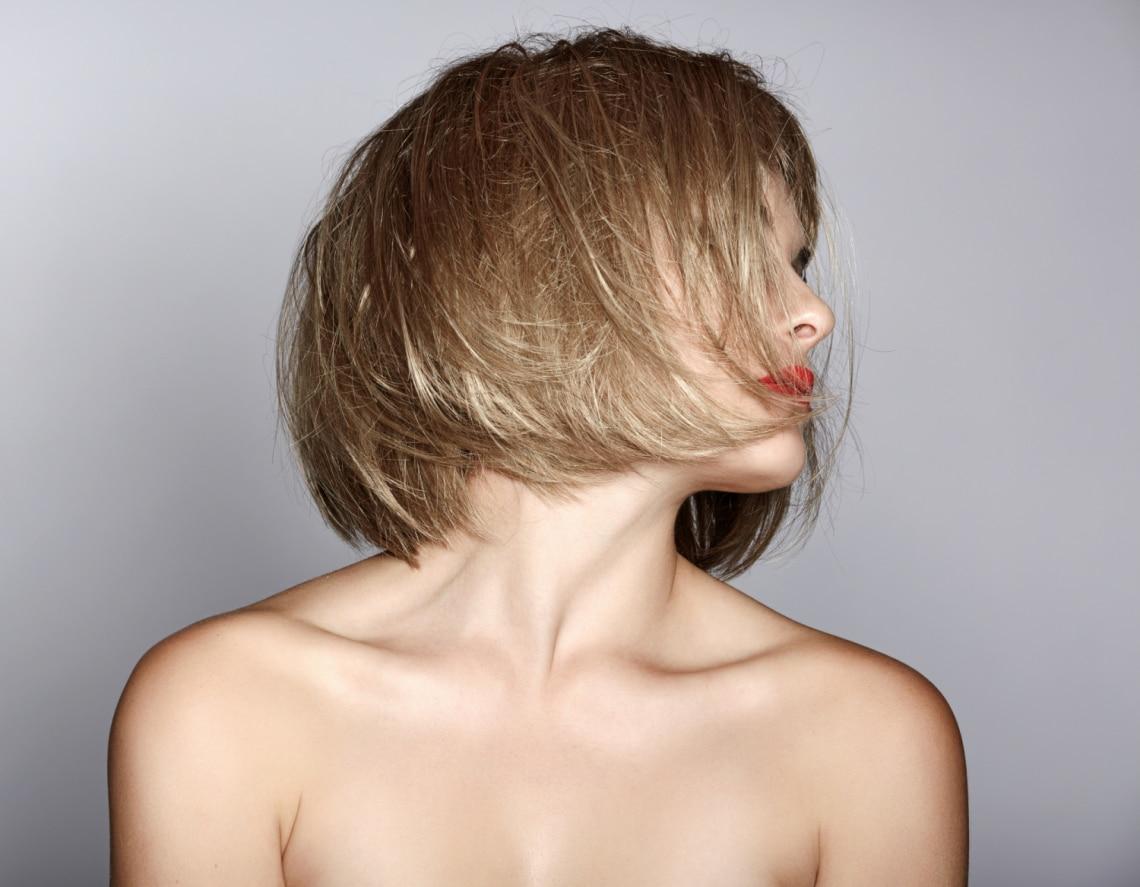 Az ötszabályos módszer, ahogyan feszes marad a nyakad és a mellkasod