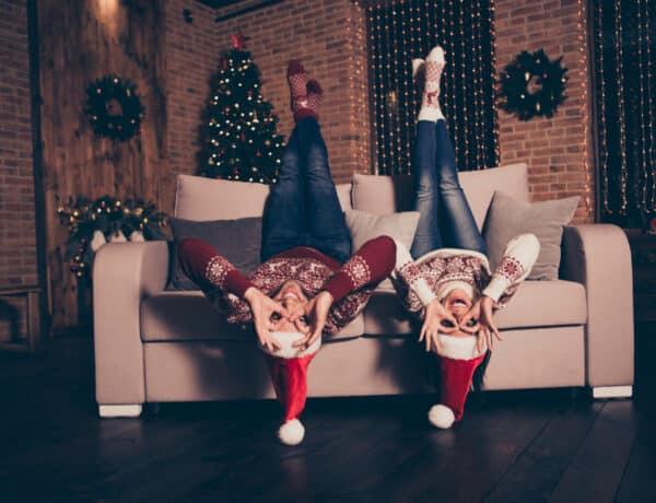 A karácsonyi készülődők típusai: te Menekülős, Gurmand vagy Pánikolós vagy?