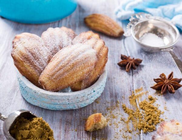 Az 5 kedvenc francia aprósüteményünk receptekkel