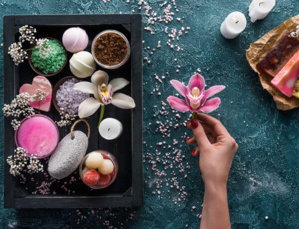 Az 5 kedvenc tavaszi bőrfrissítő natúrkozmetikumunk