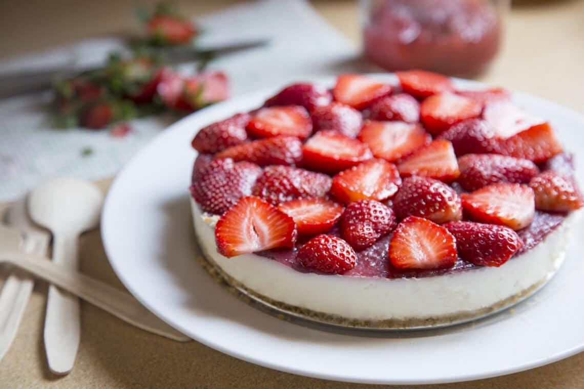 Az 5 legfinomabb epres desszert, receptekkel – szerintünk