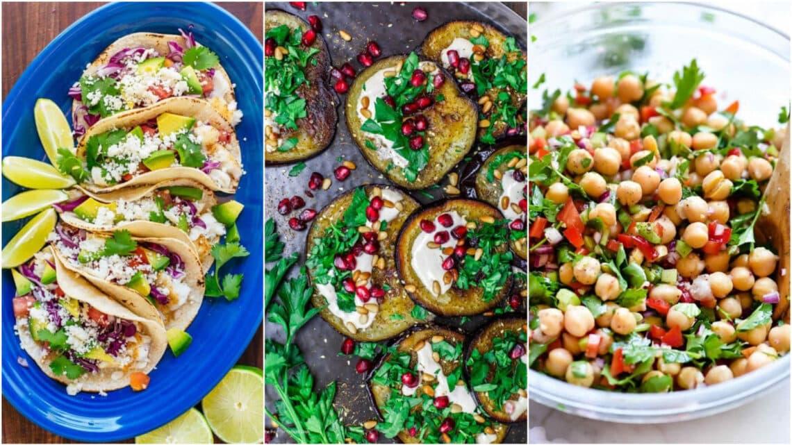 Az 5 legfinomabb mediterrán diétás recept, ha jókat ennél fogyás közben is