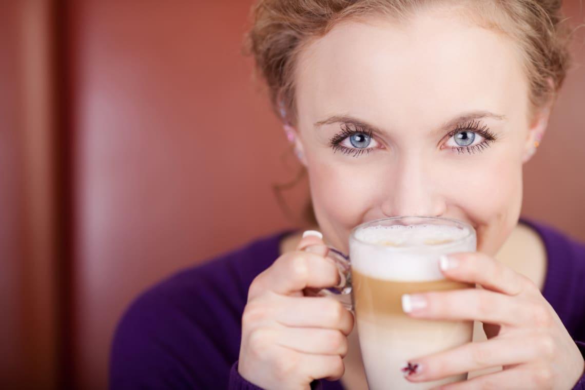Ma van a kávé világnapja: Itt az 5 legfinomabb tejes kávé recept, amiért minden nő odavan