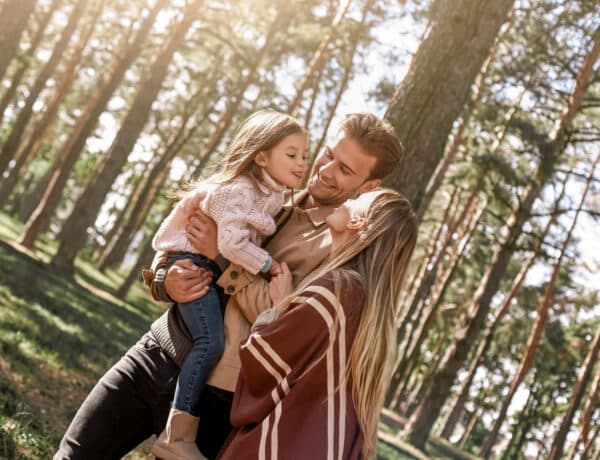 Az 5 legfontosabb fogalom a gyereknevelésben