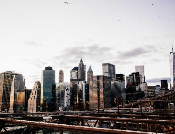 Az 5 legjobb New York-ban játszódó film