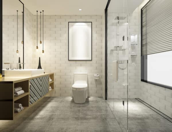 Az 5 legnagyobb hiba a fürdőszoba felújításakor – mégis sokan elkövetik őket