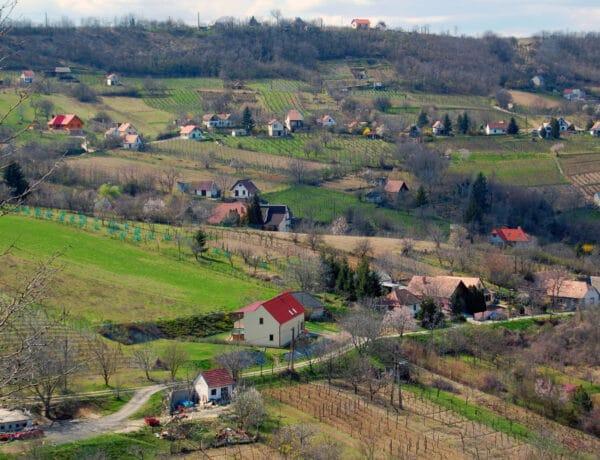 Az 5 legviccesebb nevű magyar település
