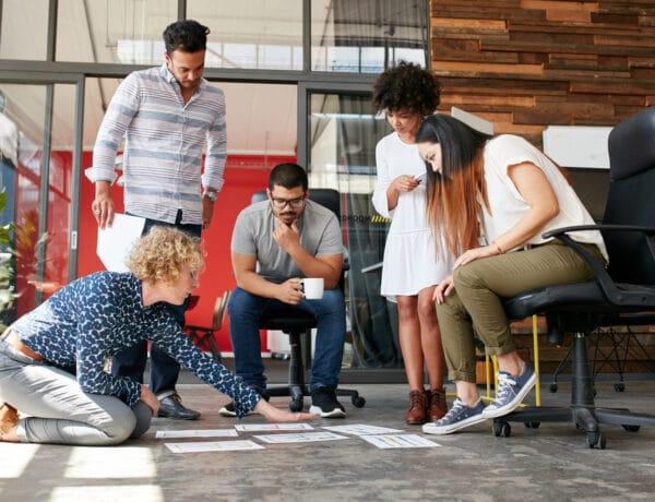 Az Y generáció vállalkozói – Ezért jó, ha fiatal a vezető!