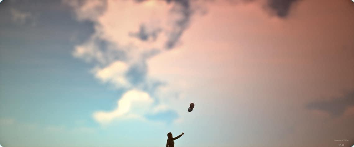 Az elengedés filozófiája – Így lépj tovább békésen egy szakításon