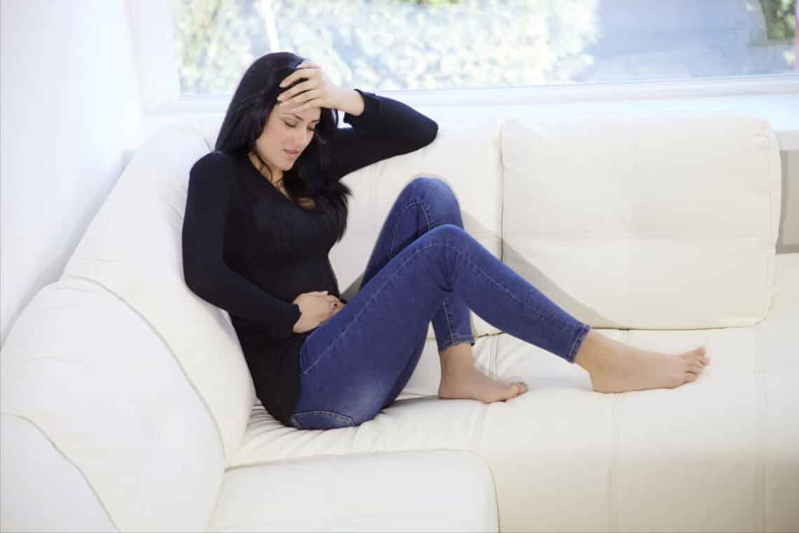 Az emésztésed nagyban befolyásolja a mentális állapotodat – az agy-bél tengely szerepe