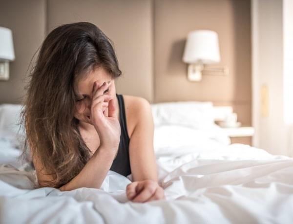 Az esemény utáni tabletta 5 tünete, amiről nem beszélünk eleget